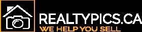 RealtyPics.ca Logo